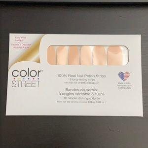 Color Street - Havana Honey 💅